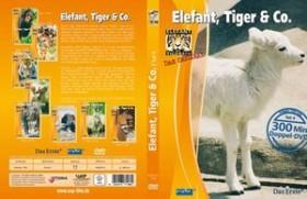 Elefant, Tiger & Co. Vol. 9 (DVD)