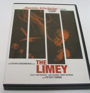 The Limey -- © bepixelung.org