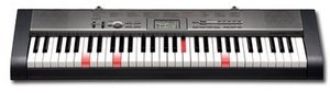 Casio LK-120 Keyboard