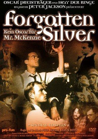 Forgotten Silver -- via Amazon Partnerprogramm