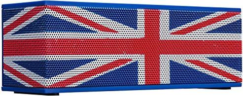 BigBen BT01 Union Jack -- via Amazon Partnerprogramm