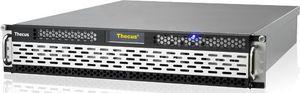 Thecus N8900PRO, 3x Gb LAN, 2HE