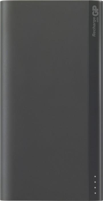 GP Batteries B20A dunkelgrau