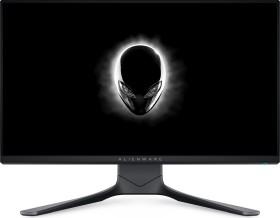 "Dell Alienware AW2521HF Dark Side of the Moon, 24.5"" (210-AVXJ)"