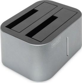 Digitus dual HDD Docking station SATA, USB-B 3.0 (DA-71540-1)