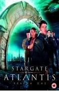 Stargate Atlantis Season 1 (UK) -- via Amazon Partnerprogramm