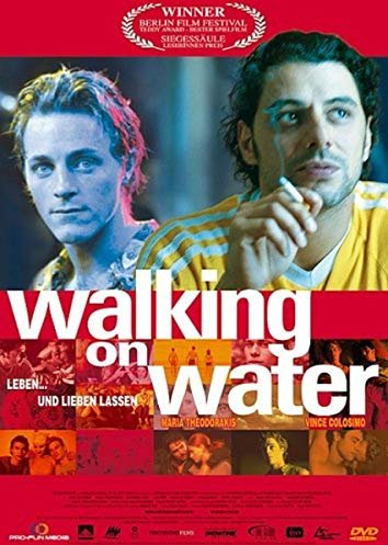 Walking on Water -- via Amazon Partnerprogramm