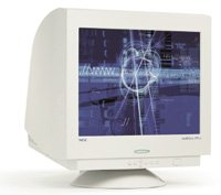 NEC MultiSync FP955, 110KHz