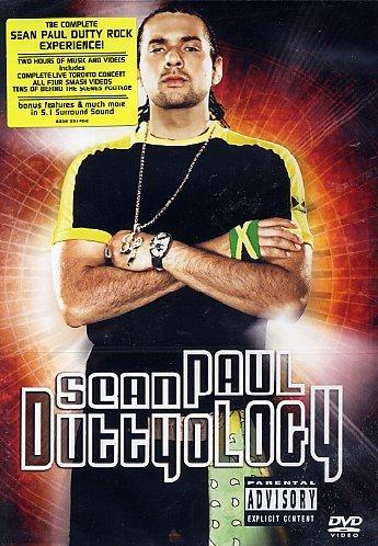 Sean Paul - Duttyology -- via Amazon Partnerprogramm