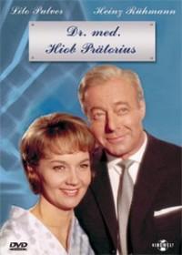 Dr. med. Hiob Prätorius (DVD)