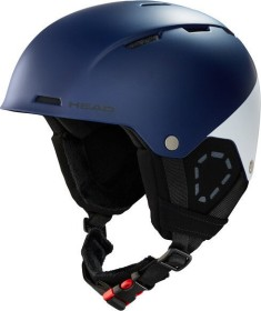 Head Trex Helm blau/weiß (Modell 2019/2020)