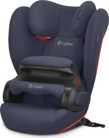 Cybex Pallas B-Fix bay blue 2020 (520004011)