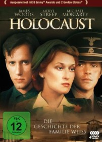 Holocaust - Die Geschichte der Familie weiß