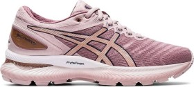 Asics Gel-Nimbus 22 watershed rose/rose gold (Damen) (1012A587-702)