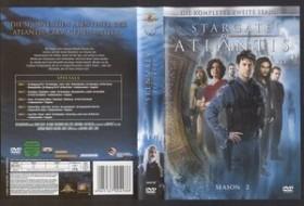 Stargate Atlantis Season 2 (UK)