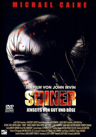 Shiner - Jenseits von Gut und Böse -- via Amazon Partnerprogramm