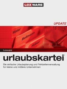 Lexware: Urlaubskartei 2004 4.x Update (German) (PC) (08851-5004)