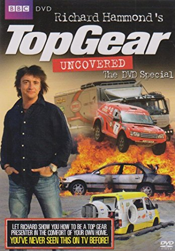 Car: Richard Hammond - Top Gear Uncovered (UK) -- via Amazon Partnerprogramm