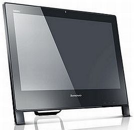 "Lenovo ThinkCentre Edge 91z, Core i3-2120, 4GB RAM, 500GB HDD, 21.5"", PL (SWML9PB)"