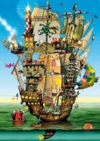 Schmidt Spiele Noah's Ark (59403)