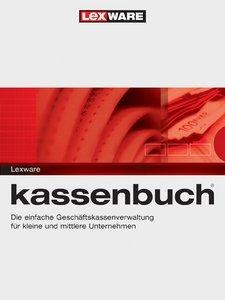 Lexware Kassenbuch 2005 6.0 (PC) (08849-0021)