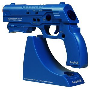 Logic3 FreeBird radio pistolet (PS2) (PS096E)