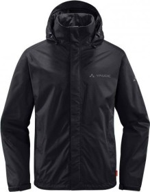 VauDe Escape Light Jacke schwarz (Herren) (04341-010)