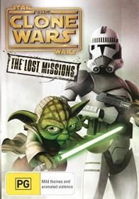 Star Wars: The Clone Wars Season 6 (DVD) (UK)