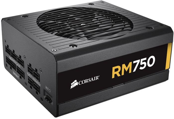 Corsair RM Series RM750 750W ATX 2.31 (CP-9020055-EU)