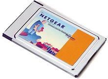 Netgear FA410, 1x RJ-45 10/100, PCMCIA