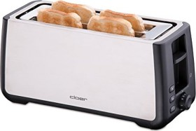 Cloer 3579 King Size long slot toaster