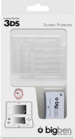 BigBen Protection kit for Nintendo DS (DS)