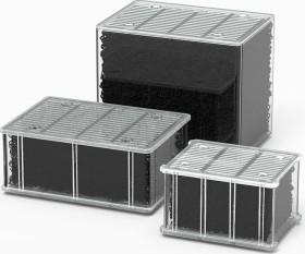 Aquatlantis EASYBOX S Carbon Foam Filterschwamm (03164)