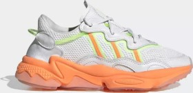 adidas Ozweego crystal white/signal orange/signal green (Damen) (FV9748)