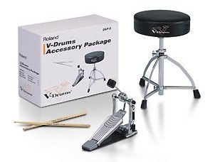 Roland DAP-3 V-Drums Accessory Package