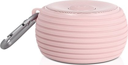 Fresh 'n Rebel Rockbox Round H20 rosa (1RB410CU) -- via Amazon Partnerprogramm