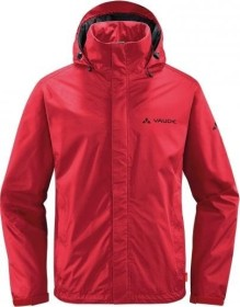 VauDe Escape Light Jacke rot (Herren) (04341-200)