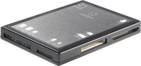 Renkforce CR01e Multi-Slot-Cardreader, USB 2.0 Mini-B [Buchse] (RF-3285258)