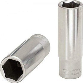 "KS Tools hexagon socket long 1/4"" 8x50mm (917.1428)"