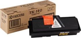Kyocera Toner TK-140 black (1T02H50EUC)