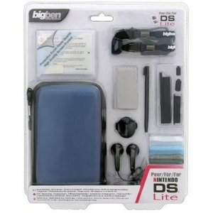 BigBen Full pack 3 for Nintendo DS (DS)