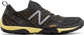 New Balance Minimus 10v1 Trail dark grey/yellow (Herren) (MT10GG)