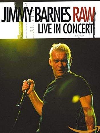 Jimmy Barnes - Raw: Live in Concert -- via Amazon Partnerprogramm