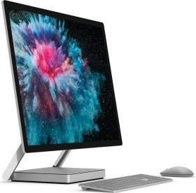 Microsoft Surface Studio 2, Core i7-7820HQ, 32GB RAM, 2TB SSD, GeForce GTX 1070, UK (LAN-00003)