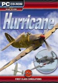 Flight Simulator X - Hurricane (Add-on) (PC)