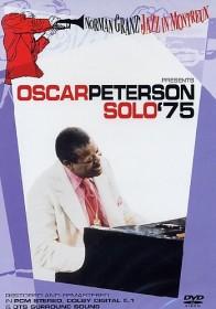 Norman Granz Jazz in Montreux: Oscar Peterson (DVD)