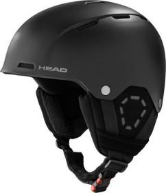 Head Trex Helm schwarz (Modell 2019/2020)
