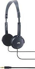 JVC HA-L50B schwarz