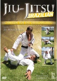Kampfsport Jiu-Jitsu: Brazilian Jiu-Jitsu (DVD)
