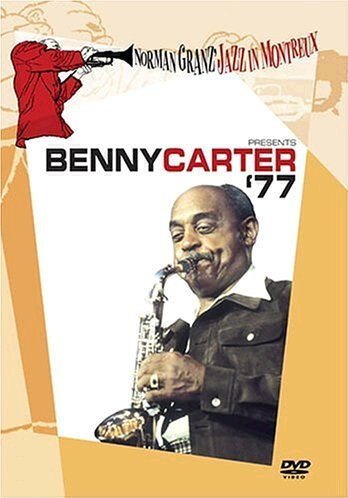 Norman Granz Jazz in Montreux: Benny Carter -- via Amazon Partnerprogramm